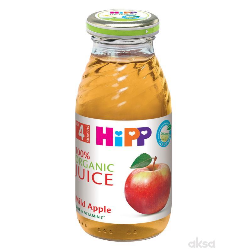 Hipp sok jabuka 200ml