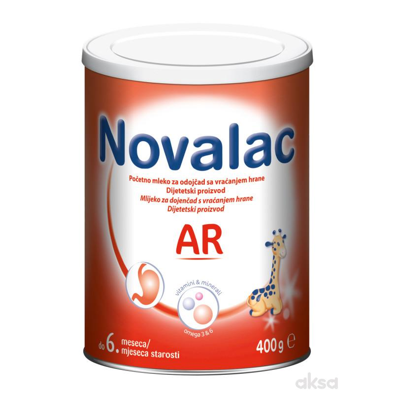 Novalac mleko AR 400g