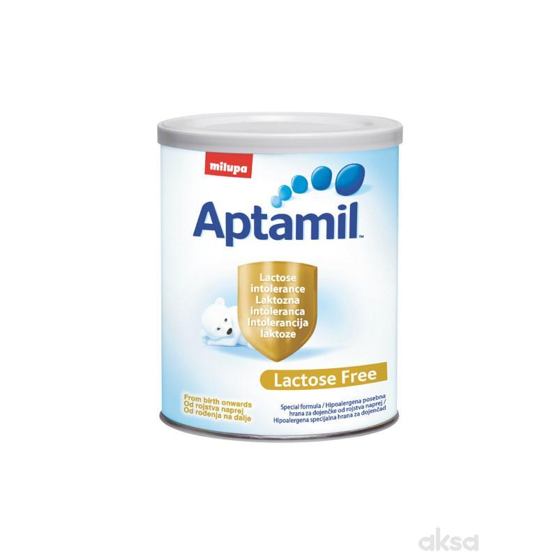 Milupa mleko aptamil lf 400g
