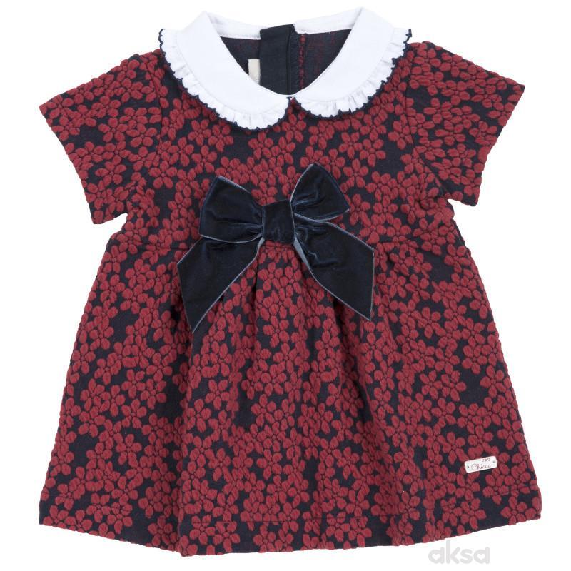 Chicco haljina,devojčice