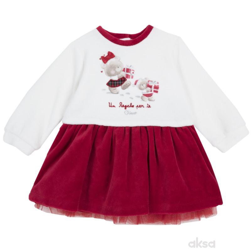Chicco haljina, devojčice