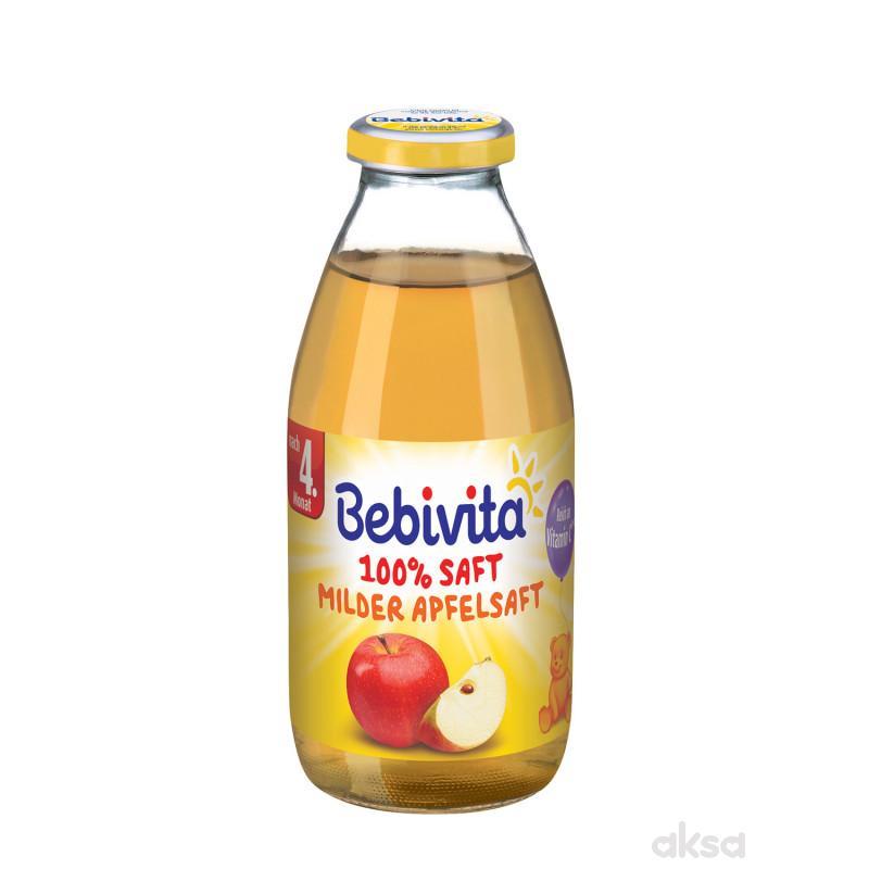 Bebivita blagi sok od jabuke 200ml