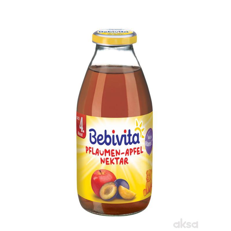 Bebivita sok šljiva i jabuka 200ml