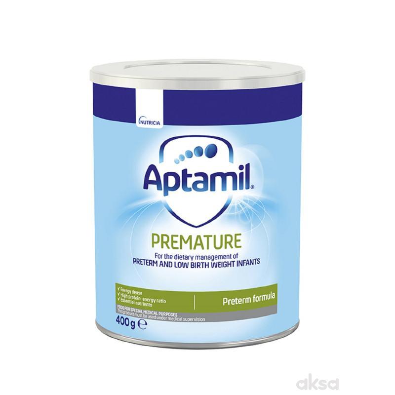 Aptamil mleko premature 400g