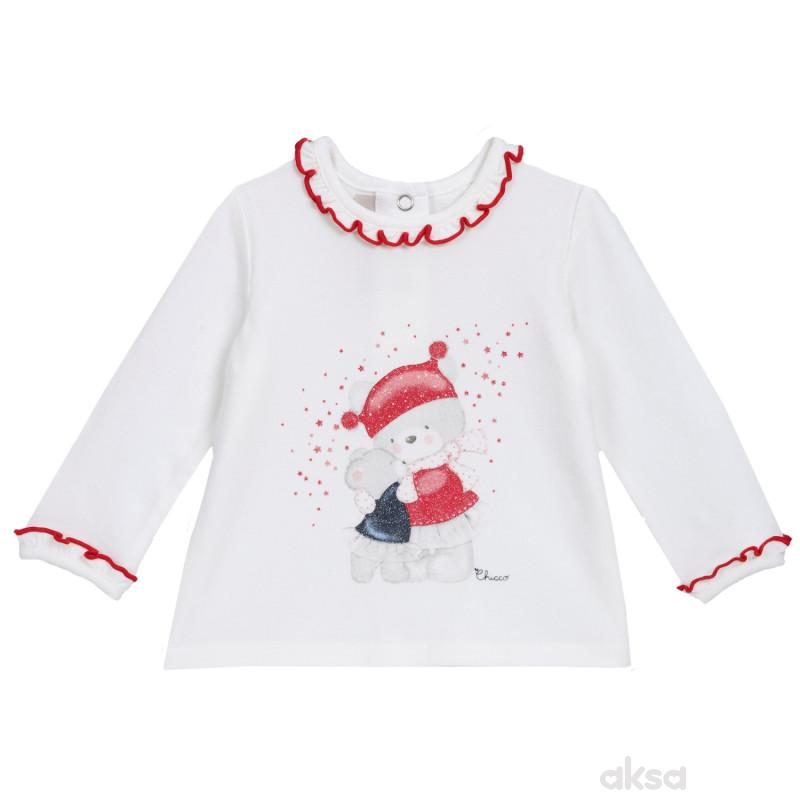 Chicco majica,devojčice