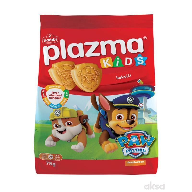 Plazma keks za decu 75 g