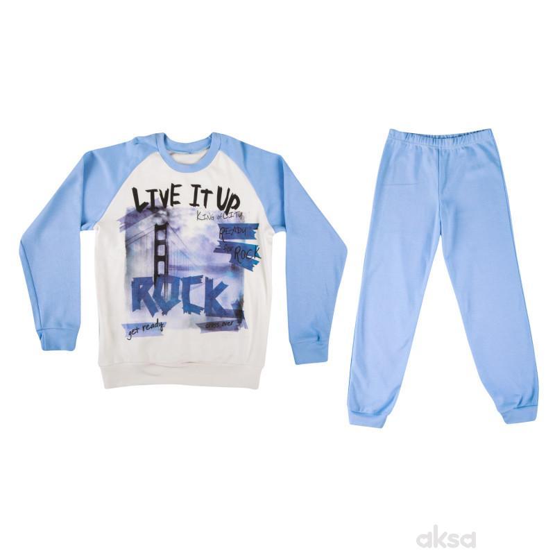 Kiko pidžama,dečaci