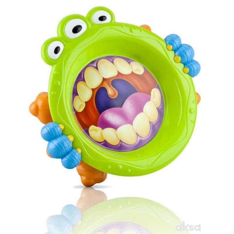 Nuby monster tanjir