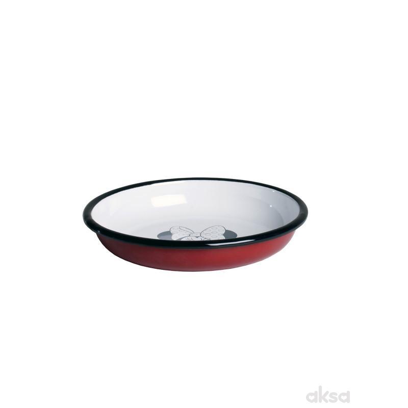 Metalac tanjir 18cm Mini
