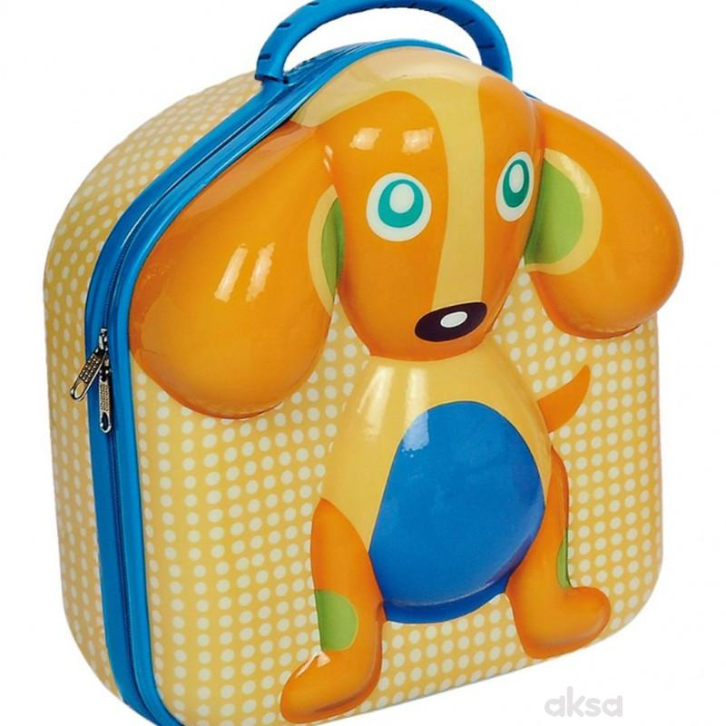 Oops igračka, koferčić za užinu Pas