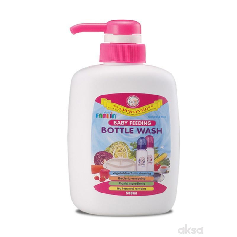 Farlin tečnost za pranje flašica