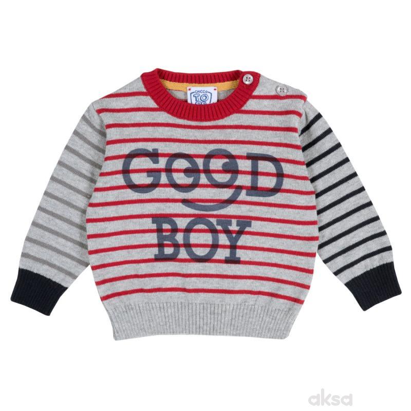 Chicco džemper,dečaci