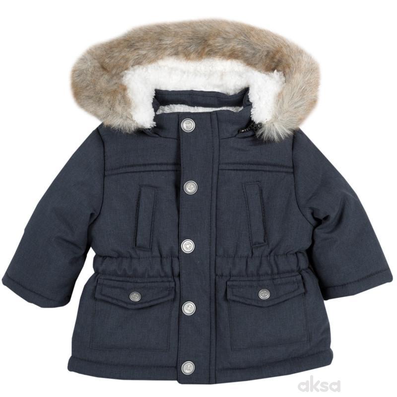 Chicco jakna sa kapuljačom,dečaci