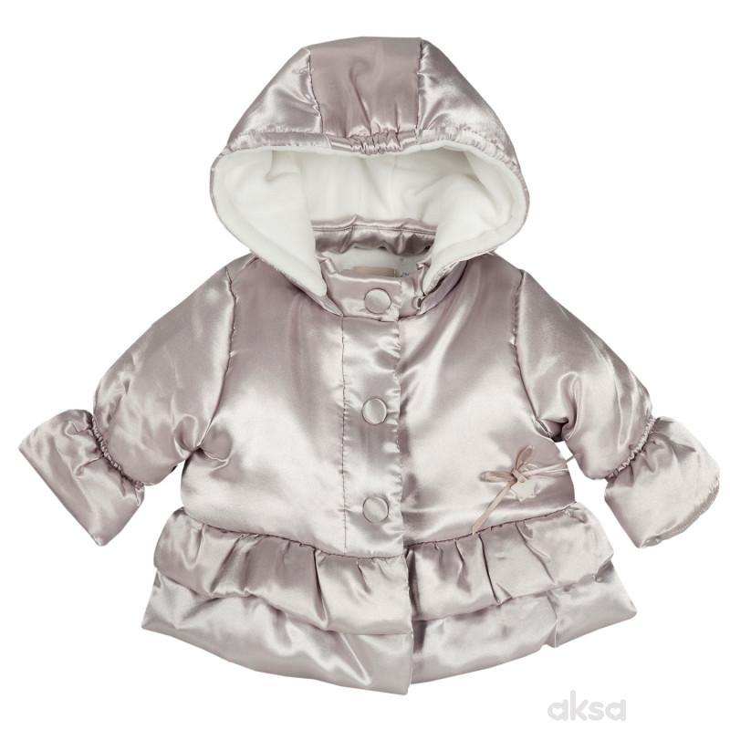 Chicco jakna sa kapuljačom,devojčice