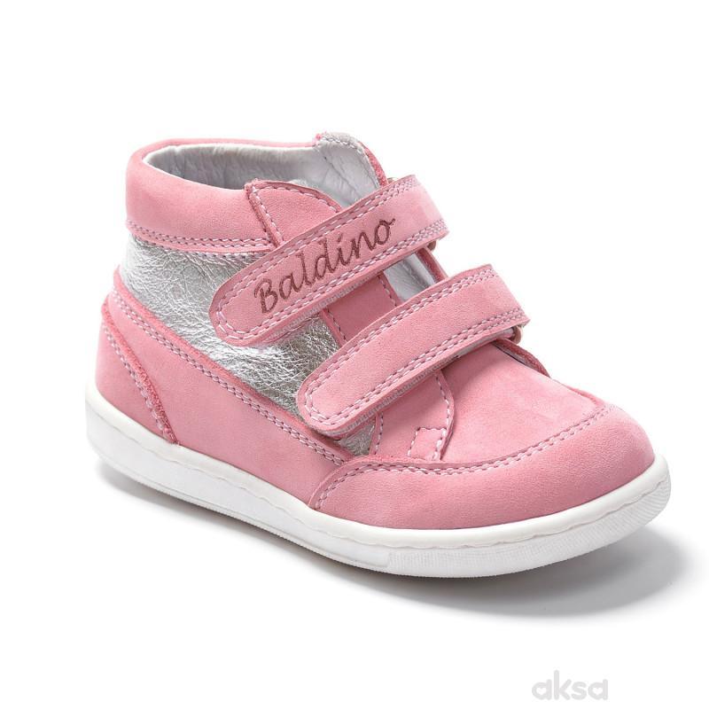 Baldino cipela, devojčice