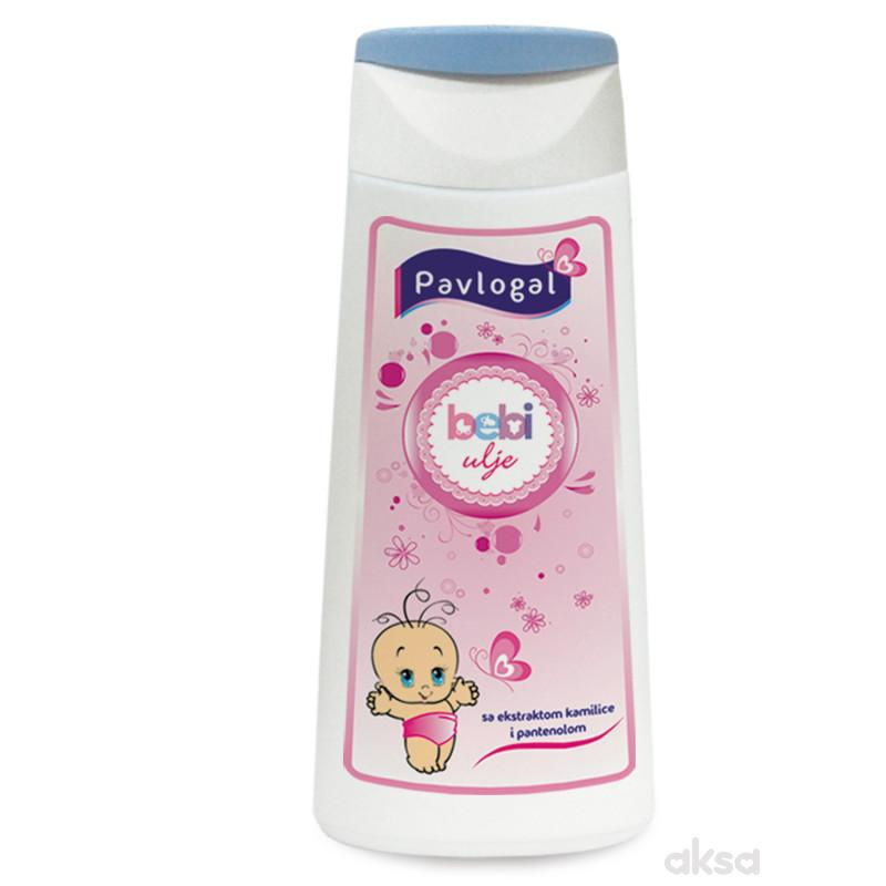 Pavlogal baby ulje 200ml