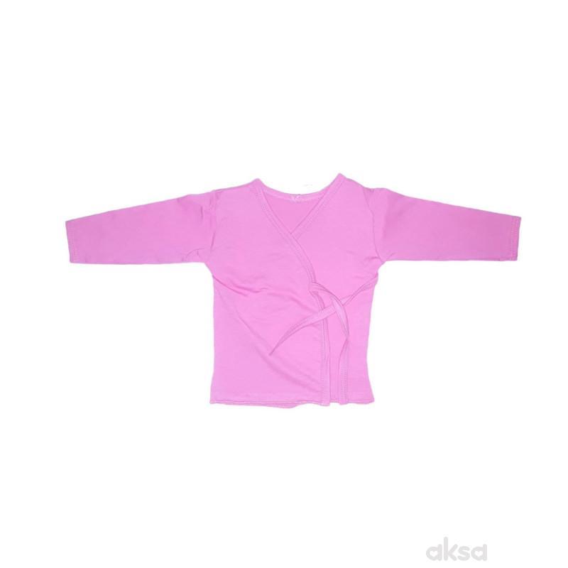 Lillo&Pippo benka,pink