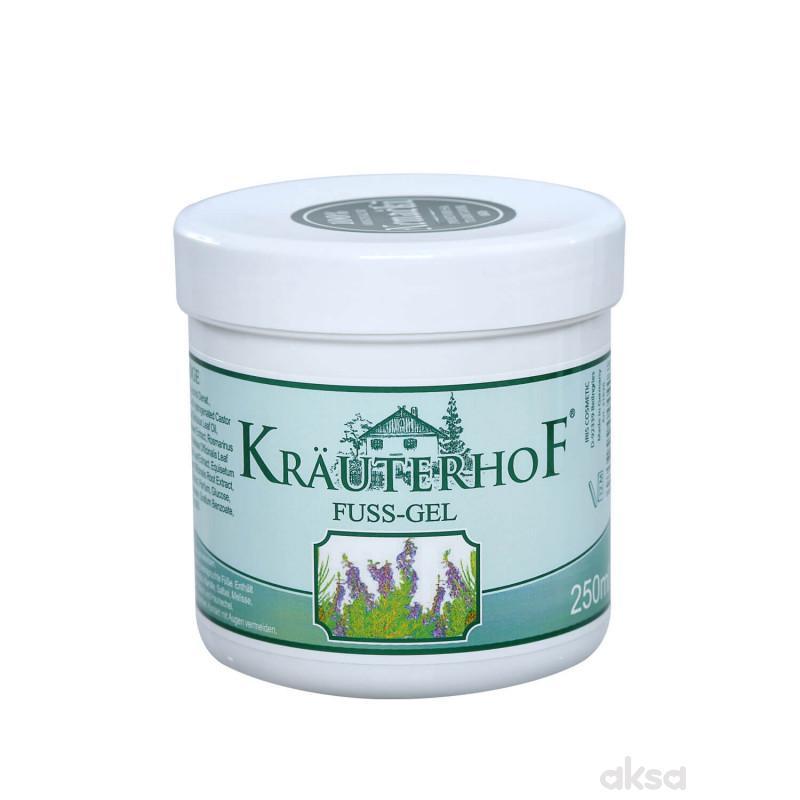 Krauterhof gel za noge 250ml