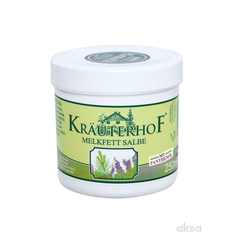 Krauterhof univerzalna krema sa pantenolom 250 ml