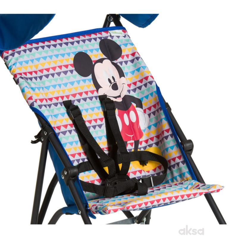 Hauck kolica za bebe Sun Plus