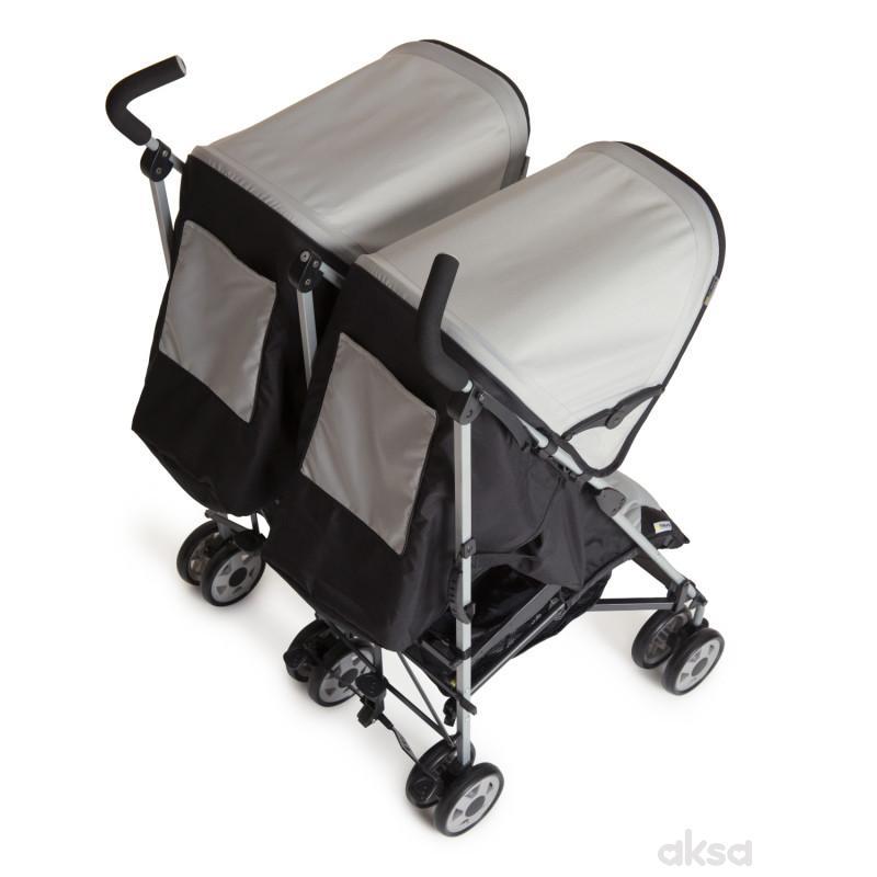 Hauck kolica za blizance Turbo Duo