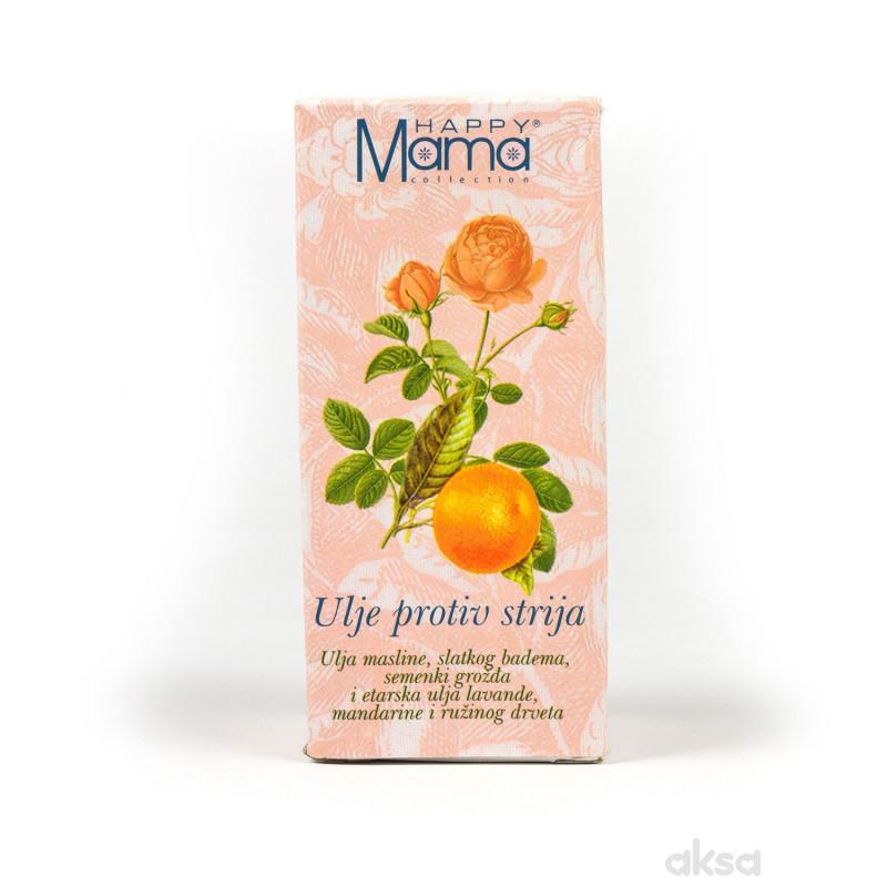 Happy mama ulje protiv strija 125ml