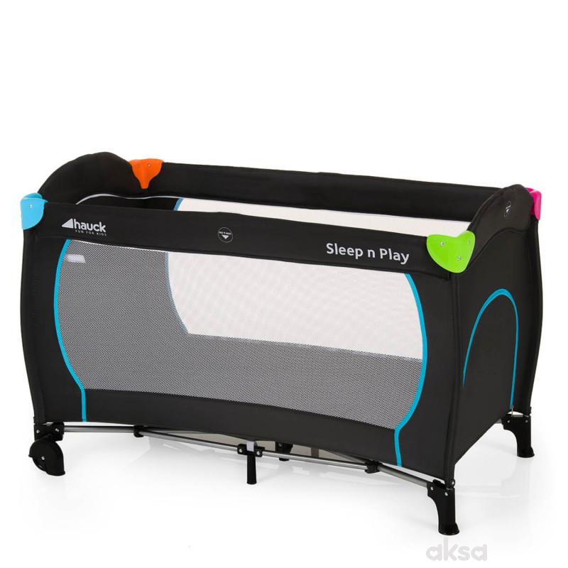 Hauck prenosivi krevetac Sleep n play Center