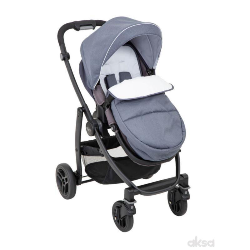 Graco duo sistem Evo