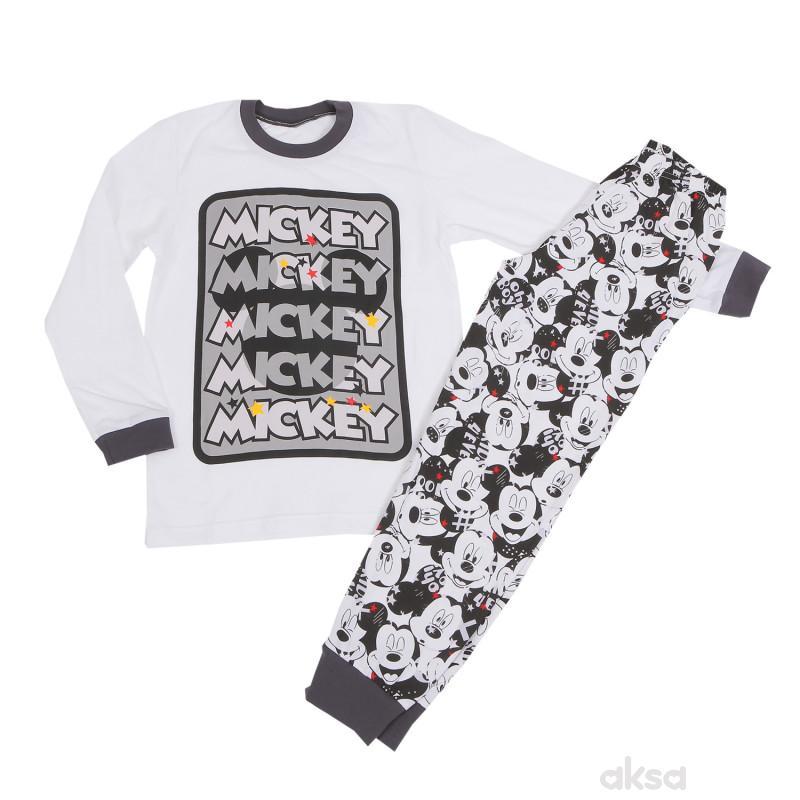 Stefan Disney pidžama Mickey,dečaci