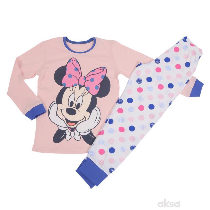 Stefan Disney pidžama Minnie,devojčice