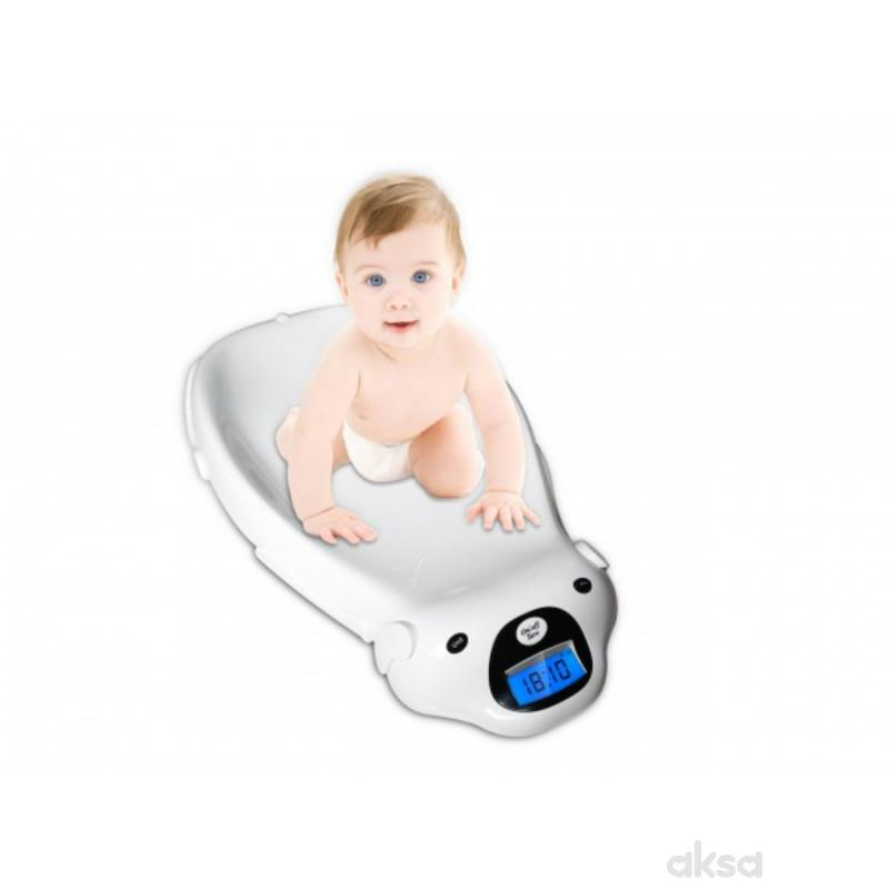 Vana digitalna vaga za bebe CB551
