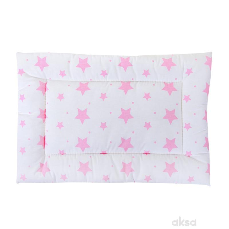 Lillo&Pippo jastuk Zvezdice ,40X60CM
