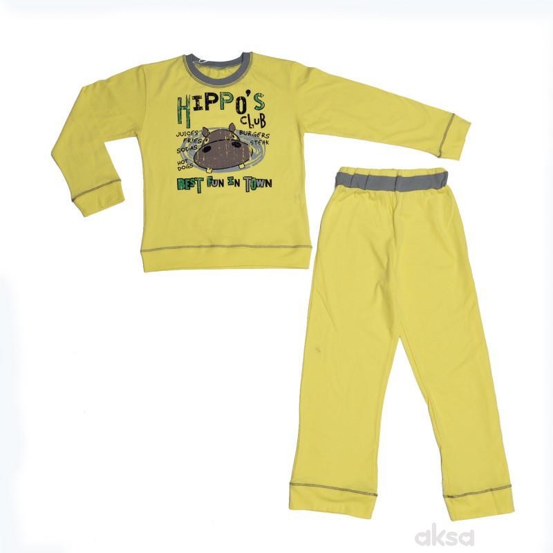 Garman pidžama,dečaci