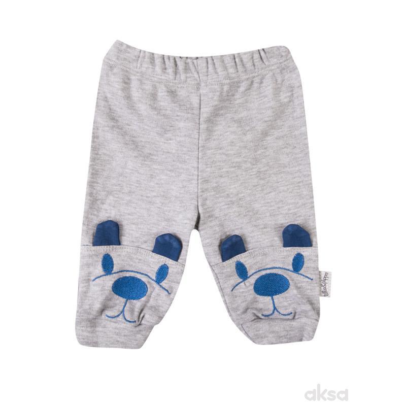 Lillo&Pippo bebi pantalone,dečaci