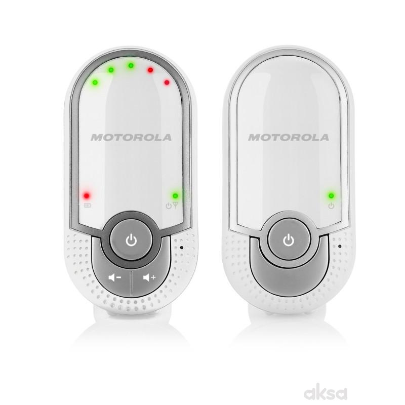 Motorola audio bebi alarm MBP11