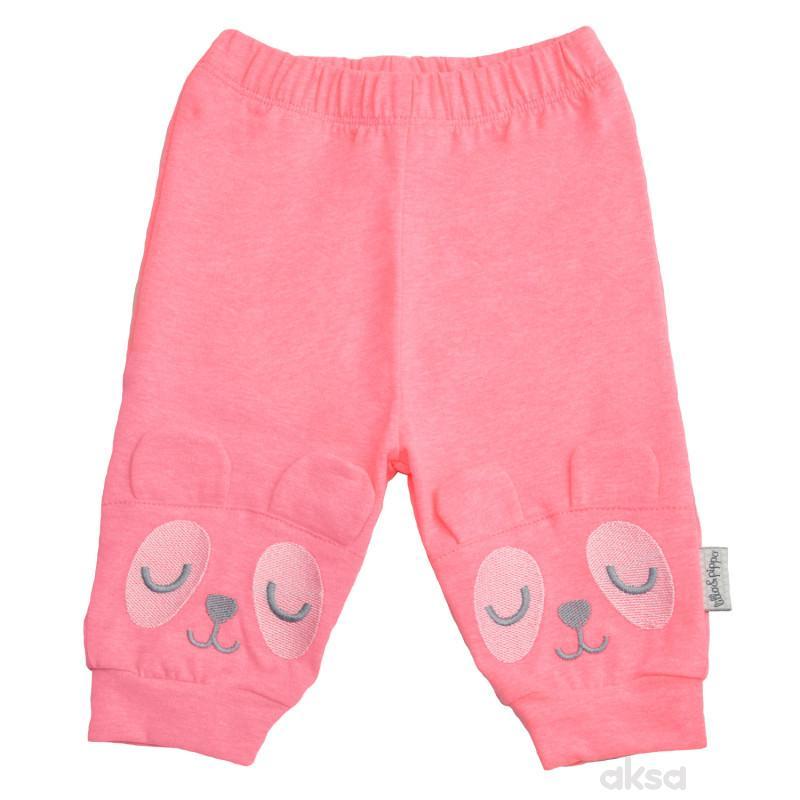 Lillo&Pippo pantalone,devojčice