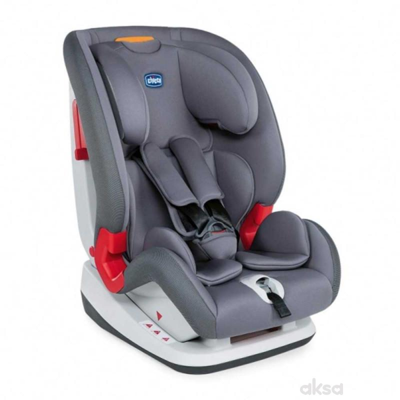 Chicco a-s (9-36kg) 1/2/3 Youniverse