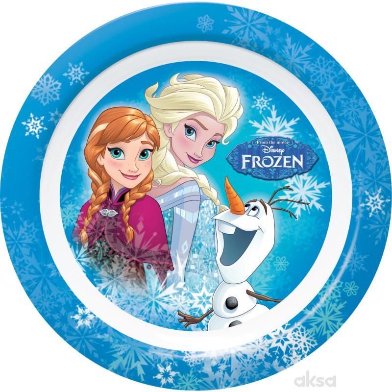 Trudeau tanjir Frozen 17