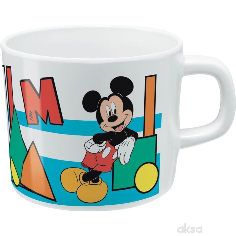Trudeau mala šolja Mickey 16