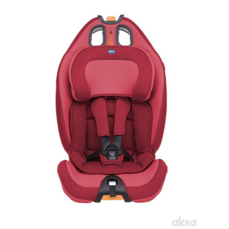 Chicco auto sedište Gro-Up 123 (9-36kg)