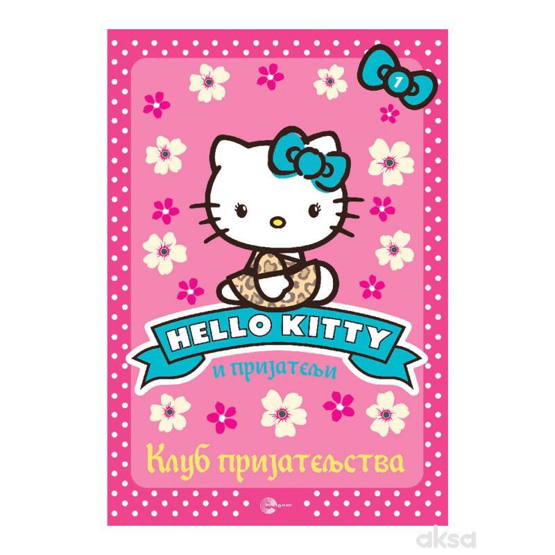 Evro Giunti Hello Kitty i prijatelji