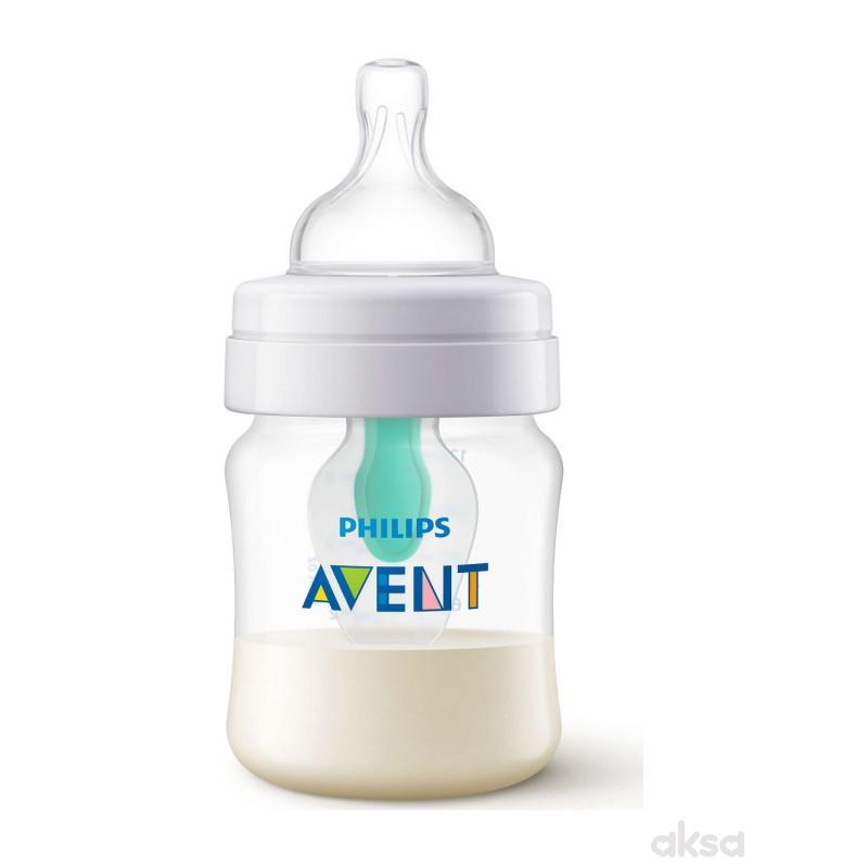 Avent plastična flašica Anti-Colic 2643 125ml