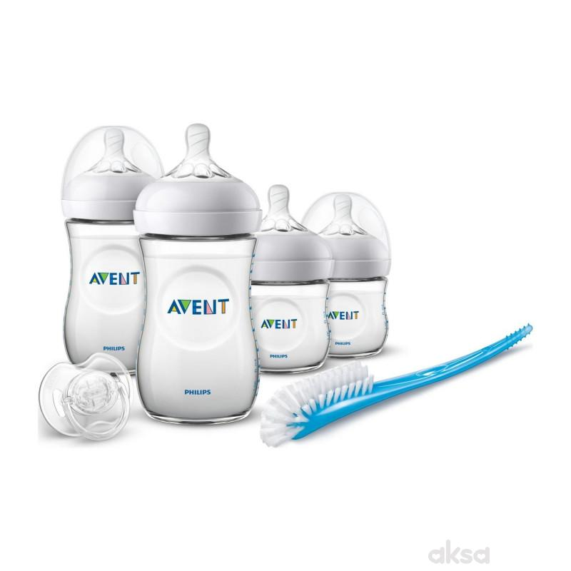 Avent starter set za novorođenče