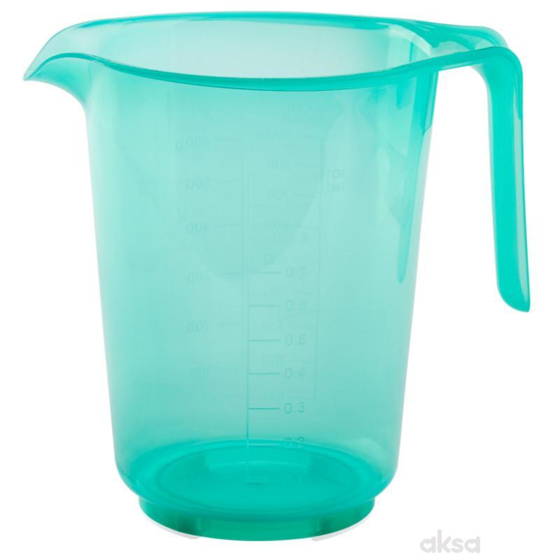 Drina plastika merica 1l