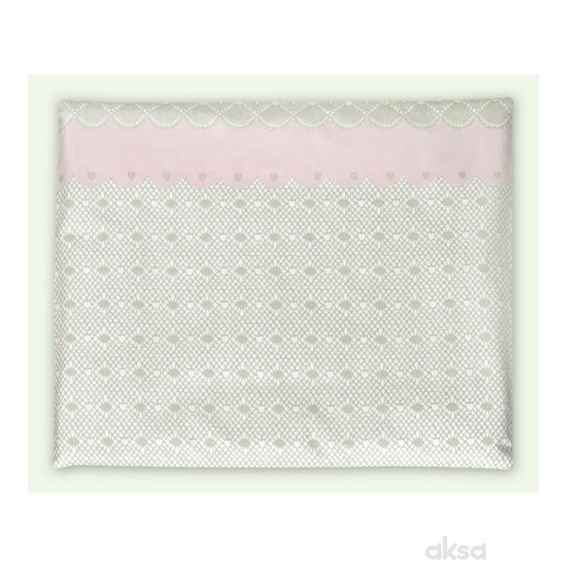 Baby Textil jastučnica Baby bear ,40x60CM