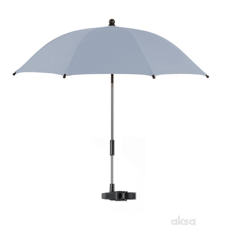 Reer suncobran za kolica sa UV zaštitom siva