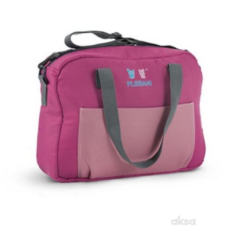 Plebani torba za mame