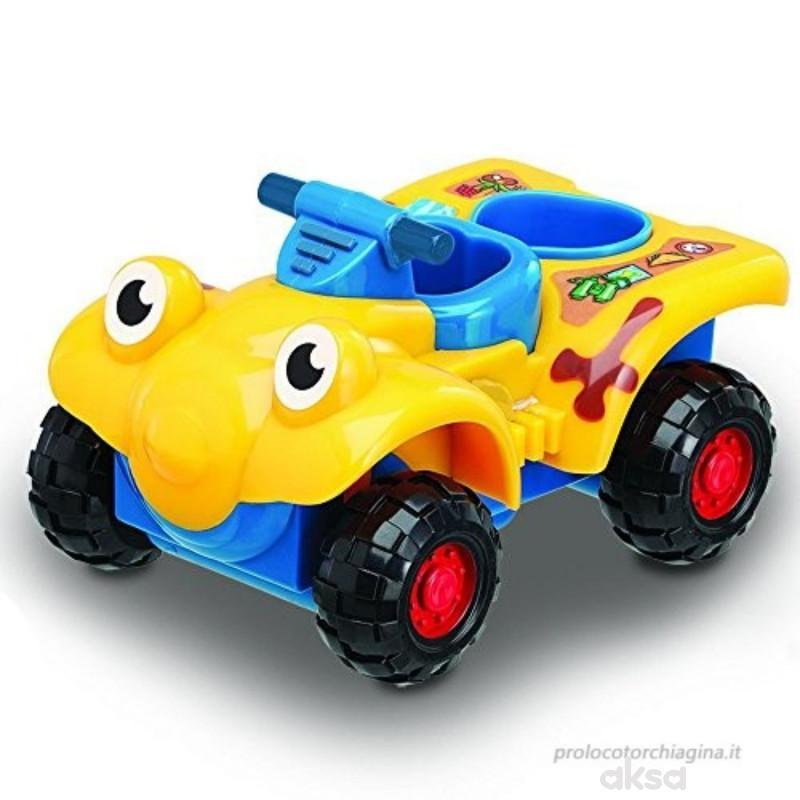 Wow igračka četvorotočkaš Rock n ride Ralph