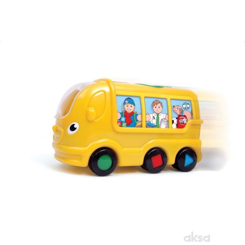 Wow igračka školski autobus Sidny