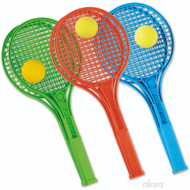 Androni Giocattoli igračka teniski reket junior